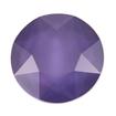 Swarovski Crystal - Ultra Purple 27mm