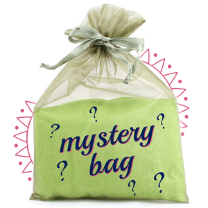 Kits & Collections Beaducation Mystery Bag
