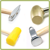 Written Product Guides MORE INFO: About Hammers
