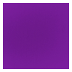"Wire & Sheet Metal Anodized Aluminum Sheet, 6"" X 6"", 24g, Violet"