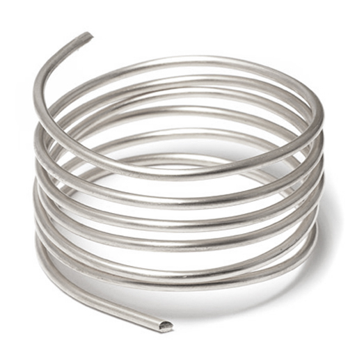 Wire & Sheet Metal 12g Aluminum Wire - 39 Feet