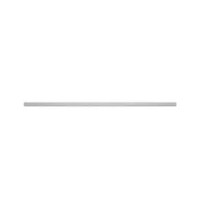 """Metal Stamping Blanks Aluminum Flat Wraparound Ring, 133.35mm (5.25"""") x 3.17mm (.12""""), 12 Gauge"""