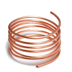 Wire & Metal Tubing 10g Copper Wire, 10 ft